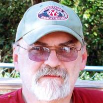 David Wolner