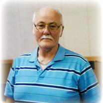 Charles Henry Roark