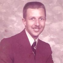 Donald Leland Clark