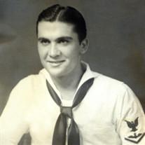 Mario  J. Porrazzo