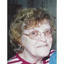 Doris Jean Dolby