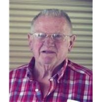 Harold C. Atkinson