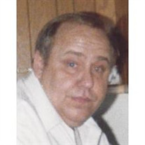 Newton W. Booth