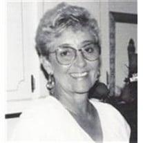 Doris L. Agostinelli Goheen