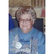 Thelma I. Raisley