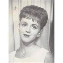 Nancy E Workman