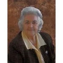 Phyllis Jean Mitchell