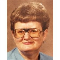 Velma R. Fleming