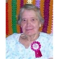 Charlotte G. Caldwell