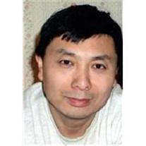 Jiming Liu