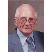 Dick E. Davis