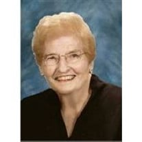 Judith Dunn Rupert
