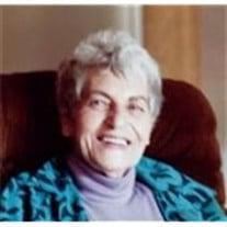 Blanche P. Miller