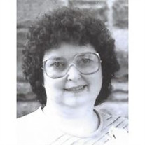 Janet M. Miller