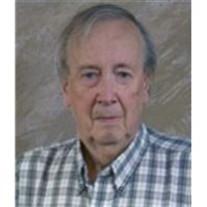 James Roger Priester