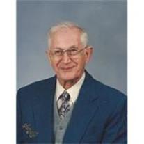 M. Edward Osterried