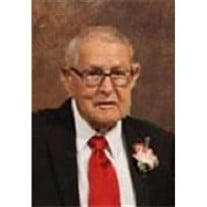 Frederick E. Kline