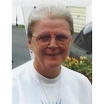 Carol A. Siegel
