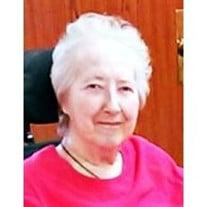 Betty A. Preston