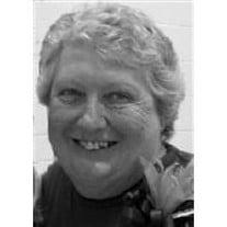 Bonnie E. Patsy
