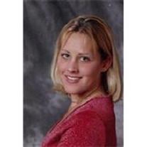 Alicia M. Wolbert