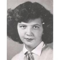 Helen M. Ferris