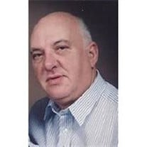 Jerry V. Clinger