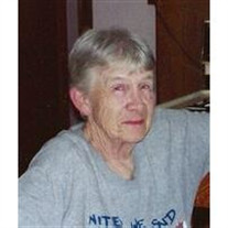 Nancy L. Greenawalt