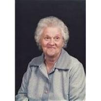 Gertrude C. Matthews