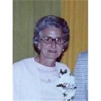 Betty Jane Botts