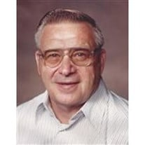 Charles D. Greenawalt