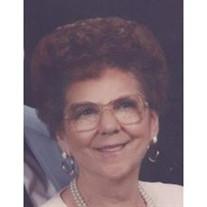 Clara L. Clinger