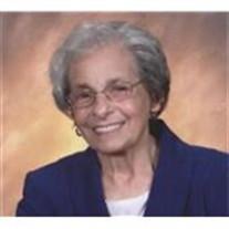 Antoinette A. Babington