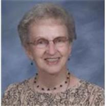 Betty L. McKee