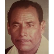 Francisco Hernandez Macias