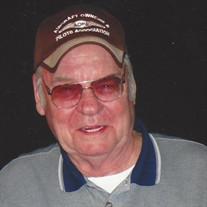 Buddy Wendell Richards