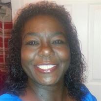 Ms. Alicia M. Jefferson