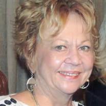 Deborah Marie Yedlock