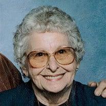 Evelyn  L. Gorte