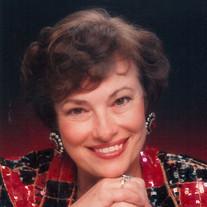Margaret Scott-Holleran