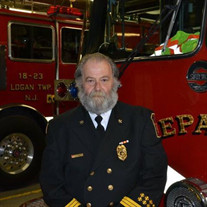 "Mr. Francis ""Butch"" Ramer Jr."