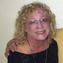 Susan Raye Ladd
