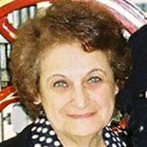 Madeline A. Cairo