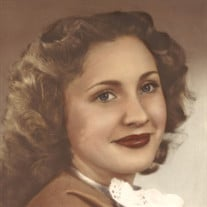 Frances Novy Lord