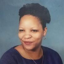 Cynthia  Elaine Robinson