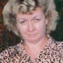 Tilda Belle Martinez