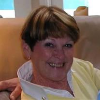 Sheila Croak Coffey