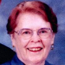 Dorothy Arleen Maglaughlin