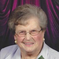 Betty C. Dozier