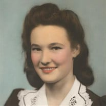 Mrs.  Mary Ross Morton